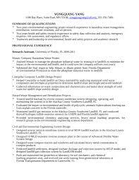 civil engineering resume examples medium size of resumeenvironmental engineer resume sample nursing