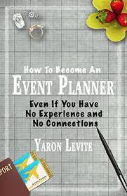 Wedding planner business structure