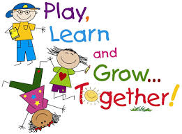 Play, Learn and Grow... Together