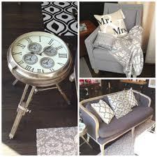Cynthia Rowley Home Decor by Marshalls Home Furniture Cynthia Rowley Furniture Chair Home