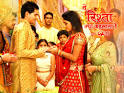 Yeh Rishta Kya Kehlata Hai, Varsha and Akshara to have differences!