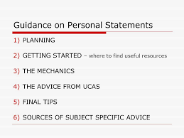 The deadline for submitting your personal statement to UCAS is drawing nearer  and if you need some help on what to include we     ve got some top tips
