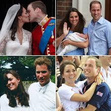 prince william and kate middleton relationship timeline popsugar