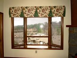 bay window with shutters and curtains memsaheb net