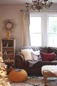 Lodge Living Room Decor best 25 plaid living room ideas only on pinterest country