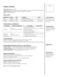 how to write a resume for free sample resume for freshers in banking sector frizzigame resume format for banking sector for freshers frizzigame