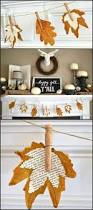 Idea For Home Decoration Do It Yourself Diy Fall Mantel Decor Ideas To Inspire Landeelu Com