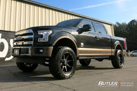 lexus tourmaline wheels ford f150 with 20in fuel coupler wheels exclusively from butler