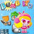 เกมส์วางระเบิด เกมวางระเบิด Bomb it