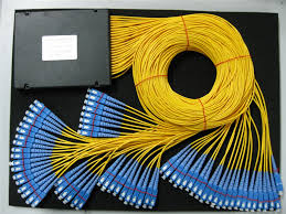 Pre-terminated Fiber Optic Cable