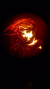 link halloween the 8 best videogame halloween pumpkins nowgamer