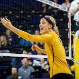 Volleyball Drops Final Road Match at A&M