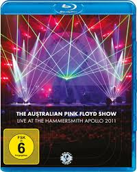 The Australian Pink Floyd Show Live at Hammersmith Apollo [BD25]