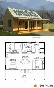 Log Cabin With Loft Floor Plans 11 Best 16 U0027x40 U0027 Cabin Floor Plans Images On Pinterest Cabin