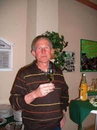 Werner Beuschel wurde 60 Jahre   Abteilung Laufteam - dscf0016
