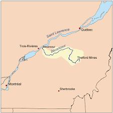 Bécancour River