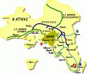 Ζώνες Αττικής - Αργυρώ Κουκουλά - Μεσίτης Αστικών Συμβάσεων