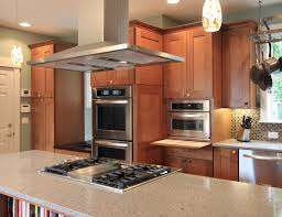 kitchen kitchen island power outlet oven hood fort wayne granite