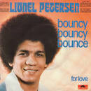 "●Lionel Petersen / Bouncy Bouncy Bounce - For Love (7"") - lionel_petersen"