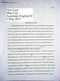 Informative Speech Essay Examples Sample Speech Essay Example Of Informative Speech Essay Example