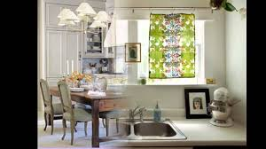 cool kitchen window curtains ideas youtube