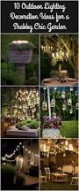 Patio Lights Outdoor by Best 25 Outdoor Decorative Lights Ideas On Pinterest Outdoor