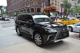 lexus used reading 2017 lexus lx 570 stock b942a for sale near chicago il il