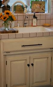 french linen chalk paint kitchen cabinets modern cabinets