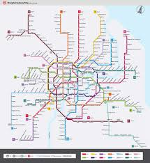 China Google Maps by Shanghai Metro Maps Lines Subway Stations