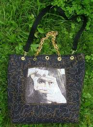 Free Kitchen Embroidery Designs by 109 Best Tote Bags With Machine Embroidery Images On Pinterest