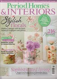 Period Homes And Interiors Magazine The Vintage Chandelier Companythe Vintage Chandelier Company