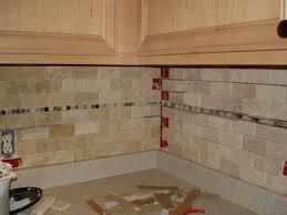How To Put Backsplash In Kitchen Tutorial Tile Kitchen Back Splash