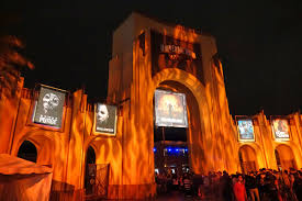 halloween horror nights halloween horror nights highlights undercover tourist