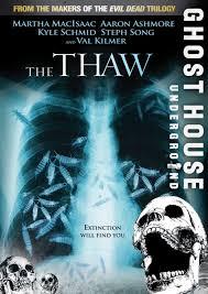 Ký Sinh Dưới Da The Thaw 2009