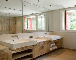 decorative wall mirrors for bathrooms modern design mirrors