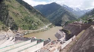 Neelum–Jhelum Hydropower Plant