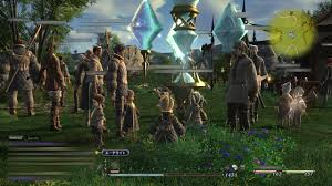 Final Fantasy 14 release delayed by Square-Enix for PS3