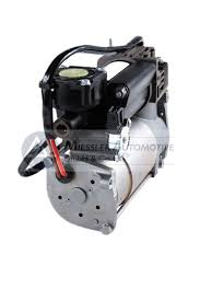 Bmw X5 E53 - bmw x5 e53 4 corner compressor oe wabco replacement 4 wheel leveling