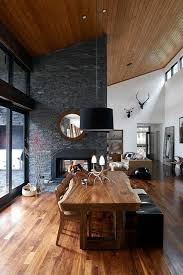 Best  Wooden Dining Tables Ideas On Pinterest Dining Table - Timber kitchen table