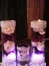 Purple Floating Candles For Centerpieces by 131 Best Beautiful Floating Candle Centerpieces Images On