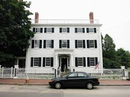 Nantucket Style Homes by New England Architecture Guide To House Styles In New England