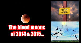 A look at blood moons,