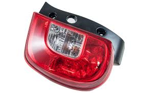 nissan micra headlight assembly nissan genuine micra k13 mc rear drivers side right o s tail light