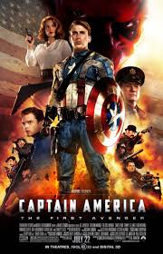 Assitir Capitão América: O Primeiro Vingador