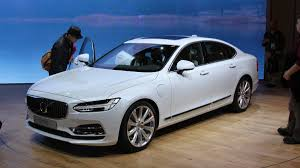 volvo 18 wheeler dealer 2017 volvo s90 price and msrp