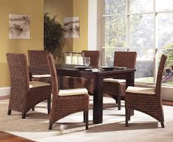 Dining Room Table And Chairs Ikea by Wicker Dining Room Chairs Ikea Alliancemv Com