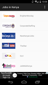 Online Jobs in Kenya   Android Apps on Google Play Google Play