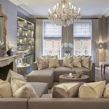 Best  Cream And Gold Wallpaper Ideas On Pinterest Hutch - Wallpaper living room ideas for decorating