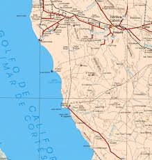 Map Of Juarez Mexico by Sonora Mexico Map 6 Map Of Sonora Mexico 6 Mapa De Sonora 6