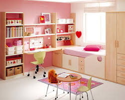 Kids Room Bookcase by Boys Bedroom Good Interior Design Using Pink Wood Bookcase Also